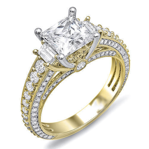 Diamond Ring Online Purchase vs Physical Store