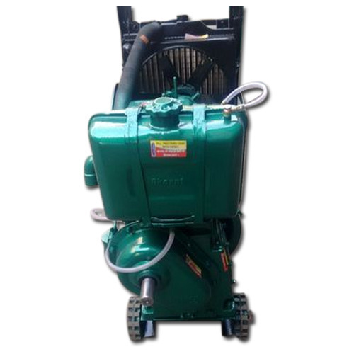 5 Kw Electric Generator at Rs 26500 piece Electric Generators