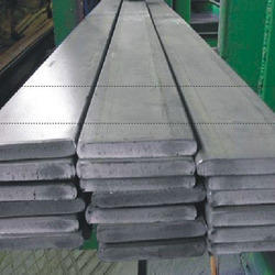 Alloy 20 Flat Bars