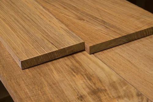 Hard Wood Burma Teak Wood Manufacturer From Gandhidham