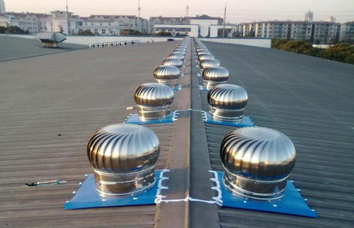 Fresh Air System Air Ventilation System Manufacturer