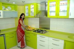 Modular Kitchen Design Kolkata modular kitchens in howrah, west bengal | modern kitchens