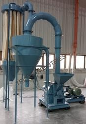 Turmeric Pulverizer