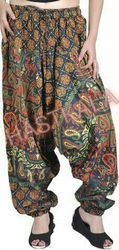 Designer Harem Pants