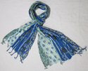 Printed Cotton Stole
