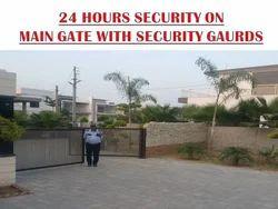 Under 24 Hr Security Get (2BHK 3BHK,4BHK)