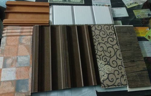 Pvc wall panelling and ceiling contractor - PVC Wall Panel