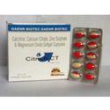 Calcilrial Calcium Citrate Capsules