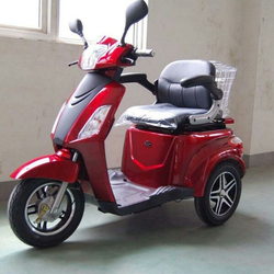 Three Wheel Bike At Best Price In India