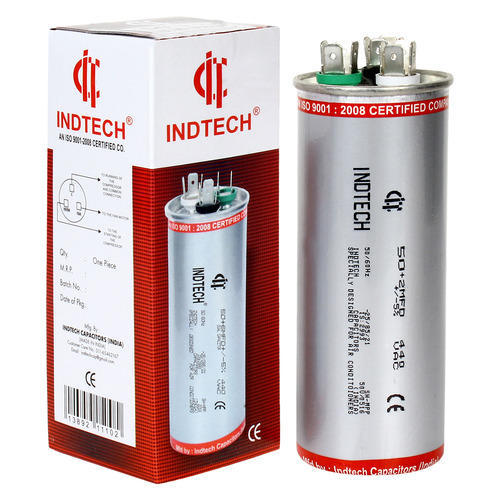 Ac Capacitor Air Conditioners Capacitor Manufacturer