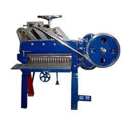Paper Cutting Machine in Amritsar, Punjab | Suppliers, Dealers ...