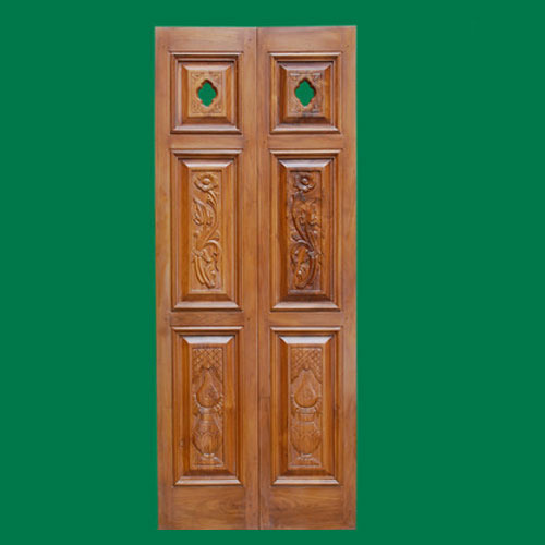 Furniture Moulded Pooja Room Door & Furniture Moulded Pooja Room Door at Rs 17500 /piece | Pooja Room ...