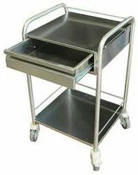 SS Hospital Trolley