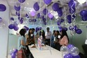 Balloon Events Services In Ring Ceremony Party