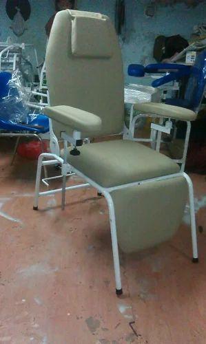Blood Bank Chair Transfusion Chair Manufacturer From Mumbai