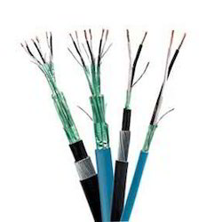 Instrumentation Cable Unarmoured