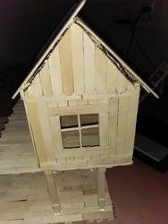 Handicraft Hut