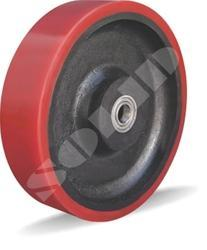 Solid Polyurethane Wheels