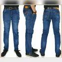 Biker Men Jeans