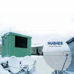 VSAT Satellite Broadband Service