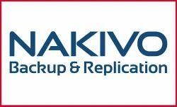 Nakivo Backup Service