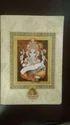 Ganesh Printed Card