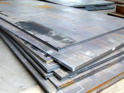 Pressure Vessel Steel Sheets