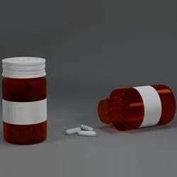 Carcidox Pharmaceutical Capsules