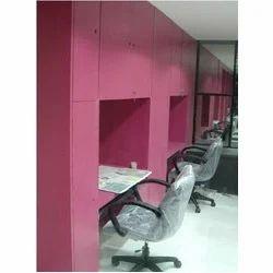 Institution Interior Designing Services