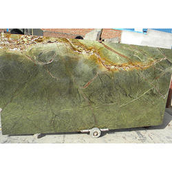 Irish Green Marble Stone