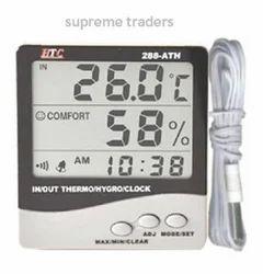 Hygrometer ( HTC - 288ATH )