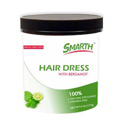 Smarth Hair Dress with Bergamot 6 Oz (170g)