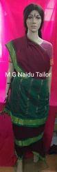 Formal Wear Printed Madisar Saree