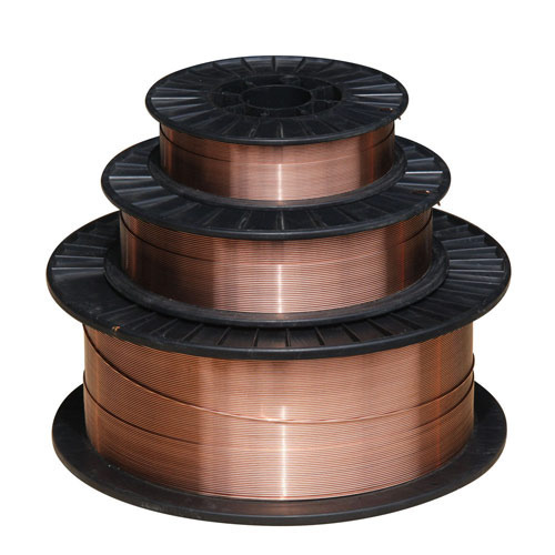 Co2 Mig Welding Wire at Rs 81 /kilogram | Co2 Mig Welding Wire ...