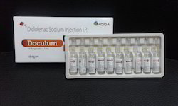 Diclofinac Sodium Injection