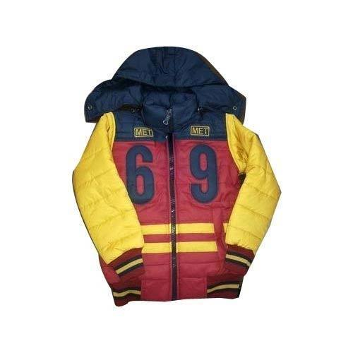 0786392a4a1c Baby Jacket with Cap at Rs 510  piece