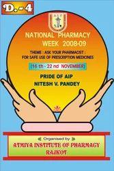 Pharmacy Shield