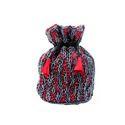 Red, Maroon Etc. Wedding, Party Etc. Handicraft Potli Bag