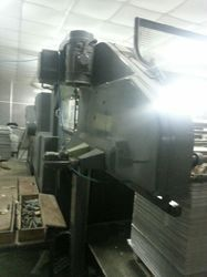 Automatic Die Cutter (Used) - BOBST