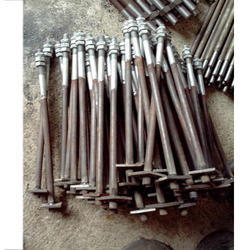 Galvanized Foundation Bolt