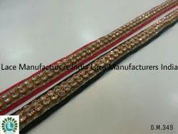 DM349 Fancy Laces