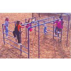 Children Playground Structure