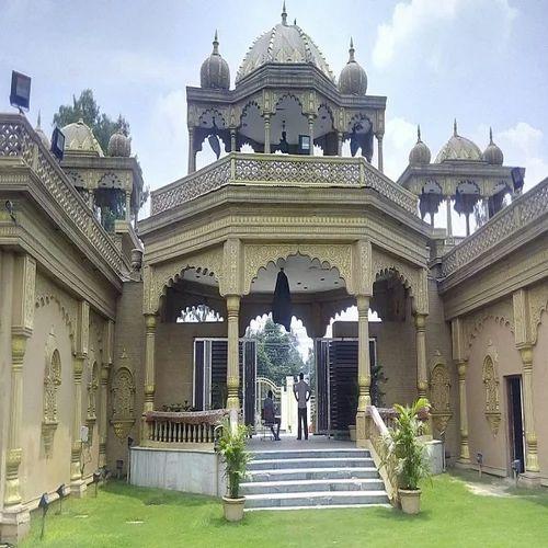 Fiber Wedding Gate At Rs 400 Square Feet Sector 14 Gurgaon Id