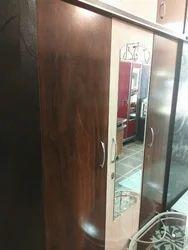 Double Door Wardrobes