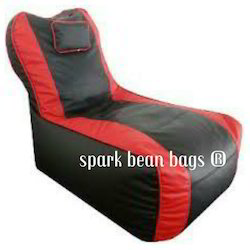 video rocker chair with filled