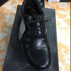 TSF Low Cut Police Shoe