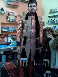 Men Rajwadi Designer Sherwani