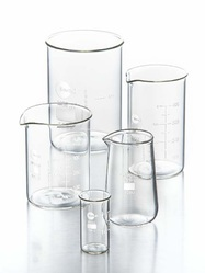 Lab Glass Beakers