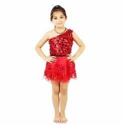 e6de676ec7a6 Childrens Dance Costume - Kids Dance Costume Latest Price ...