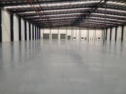 Industrial Flooring Systems Service